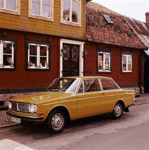 Volvo Press Room by Volvo 142 1967 1974 Volvo Car Usa Newsroom