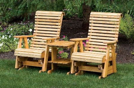 wooden porch glider swing plans     learn