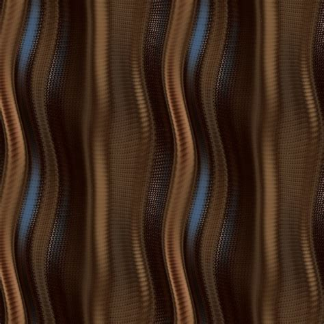 Brown Wave Pattern | brown woven wave pattern