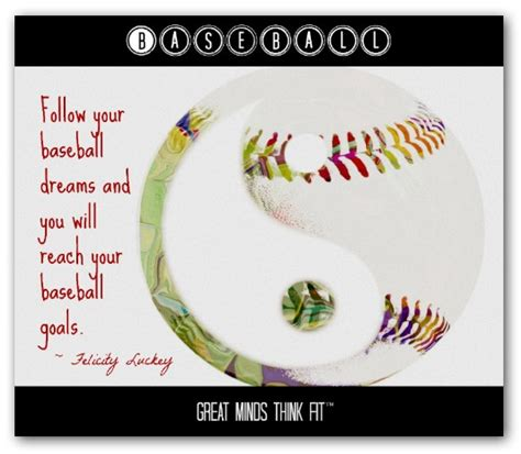 Poster Quote 018 baseball posters with quotes for motivation
