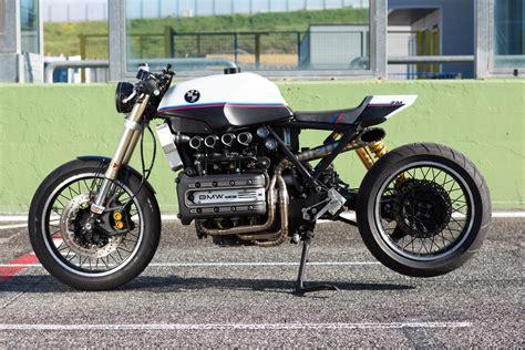 Motorrad Bmw Lt 1100 bmw k1100 lt cafe racer
