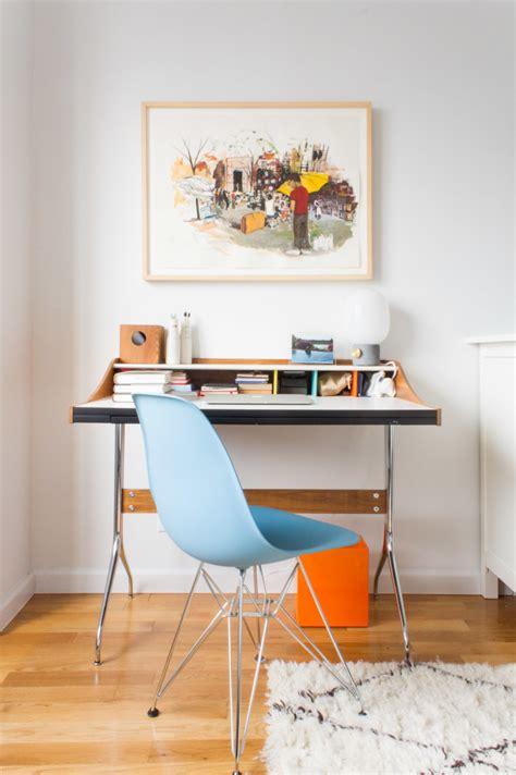 design within reach desk daily find design within reach nelson swag leg desk