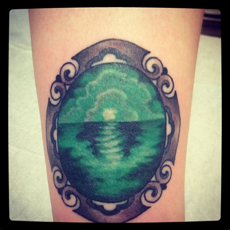 great gatsby tattoo gatsby s green light ideas