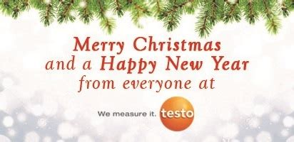 merry and happy new year testo merry from testo testo limited
