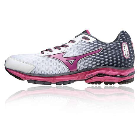 mizuno womens running shoes reviews mizuno wave rider 18 s running shoes ss15 45