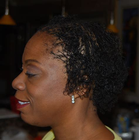Sisterlocks With Thin Wa Y Hair | sisterlocks on fine hair