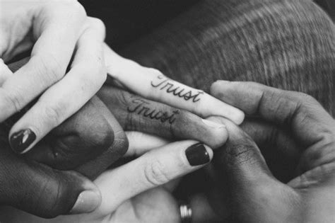 ring finger tattoos for couples tops style