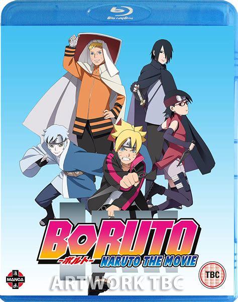boruto release schedule review boruto naruto the movie blu ray