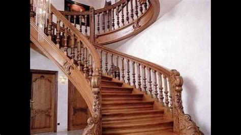 best staircase design ideas for classic modern home