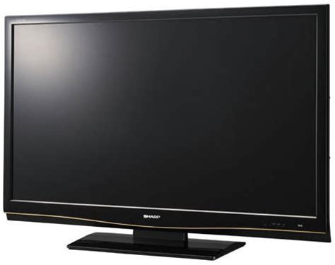 Tv Lcd Aquos sharp lc 52a85m 52 quot multi system lcd tv with 1080p 1920 x 1080 pixel resolution for pal secam