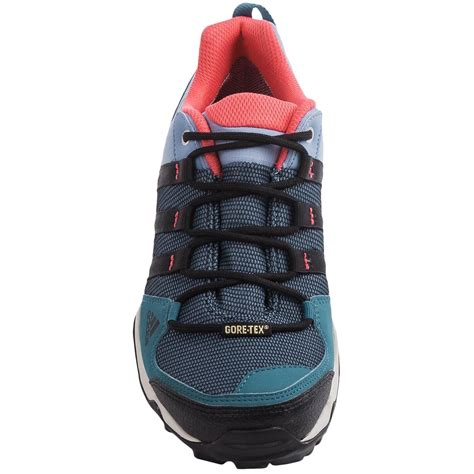 Adidas Ax2 18 adidas outdoor ax2 tex 174 hiking shoes for save 33