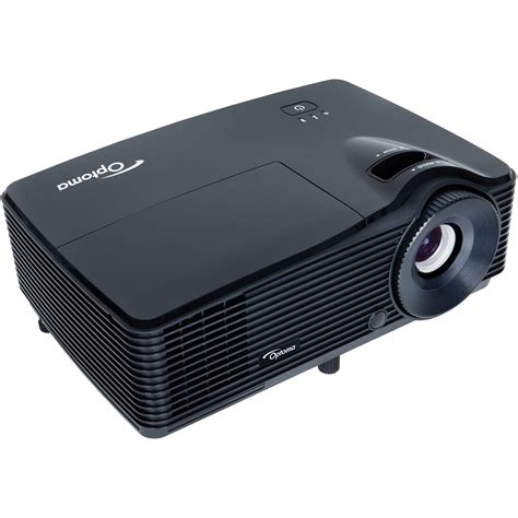 optoma technology h181x 720p dlp home theater projector h181x