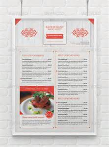 menu writing template 30 restaurant menu templates free sle exle