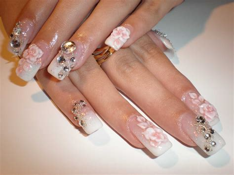 Beautiful Nail by 30 Funky And Trendy Nail Designs For 2014