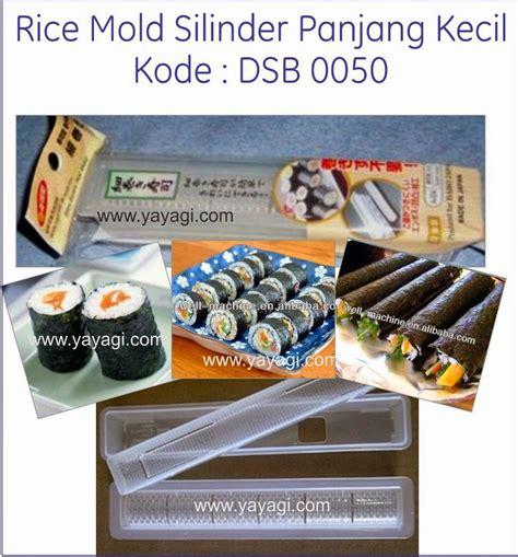 Petit Onigiri Cetakan Nasi Bento Mold alat hias bento bekel