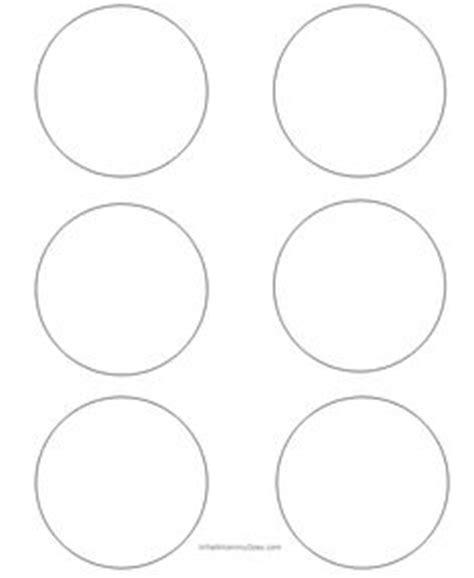 printable 9 inch circle template small circle template printable printable template 2017