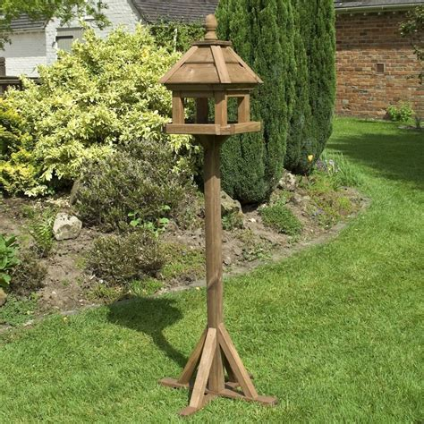 personalised bird table bird cages