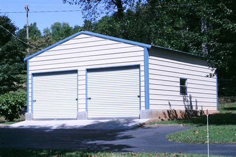 Steel Buildings Garage by Metal Building Workshops Steel Building Garages