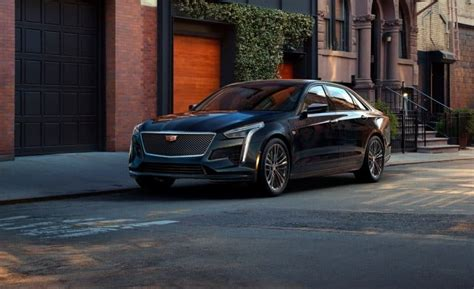 Cadillac Lineup For 2020 by What S And What S Not In The 2020 Cadillac Lineup