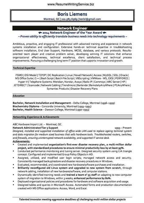 network engineer resume sample publicassets us