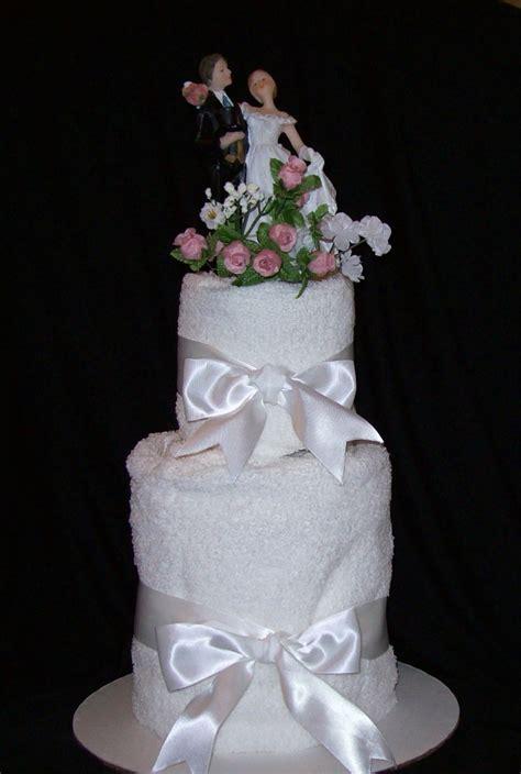 Bridal Shower Towel Cake by 301 Best Unique Towel Cakes Images On Shower