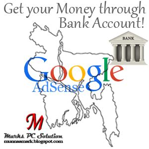 adsense wire transfer troubleshooter adsense will pay through banks accounts marks pc solution