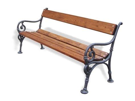 panchina dwg panchina vienna con listoni in legno pino fornita in ki