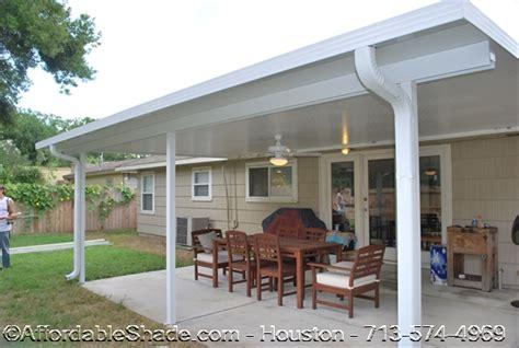 Metal Patio Cover Builder Houston ? Plenty of Fine Design