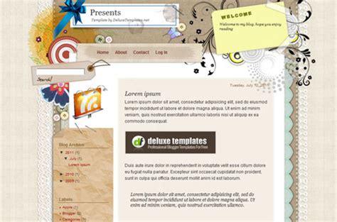 templates blogger de moda 5 211 timos templates para blogger utilizando blogger