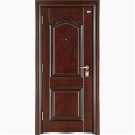 the particular qualities of metal entry doors interior