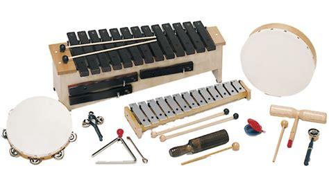 Suzuki Orff Suzuki Junior Orff Starter Set 10 Instruments Sss Jr