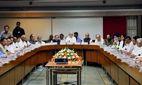 Cabinet Committees India by Cabinet Approves Revision Of Ethanol Prices To