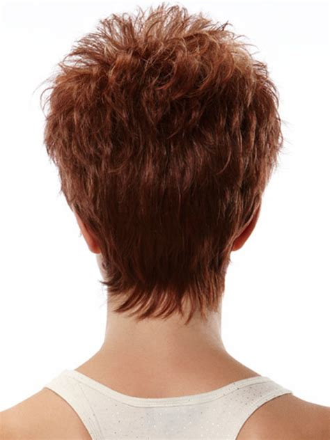 Cutting Back Of Halle Berry Wig | cutting back of halle berry wig top quality custom halle