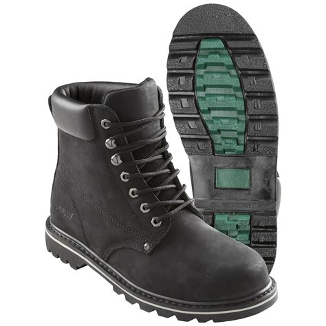 security boots surplus trooper mens tactical winter boots army