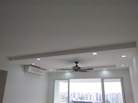 Ceiling L In by L Box False Ceilings L Box Partitions Lighting Holders
