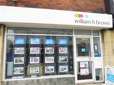 estate agents  dinnington sheffield contact