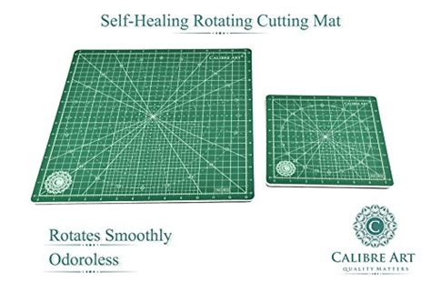 Self Healing Mat How Does It Work by Best Calibre Rotating Self Healing Cutting Mat