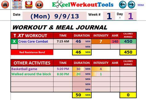 printable tapout xt calendar search results for tapout xt2 workout calendar