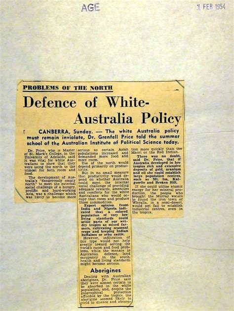 White Australia Policy Essay by Later Essays Yeats F Tec Info
