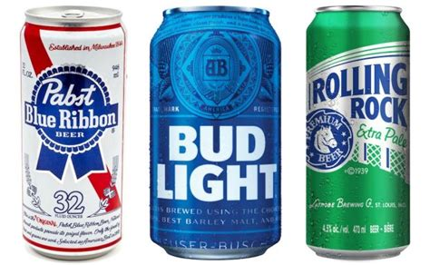 old bud light can the 20 greatest cheap american beers ranked maxim
