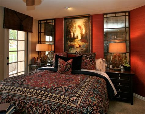 Bedrooms By Robeson Design Traditional Bedroom San Bedrooms By Design