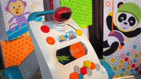 fisher price fisher price is kid safe baby moments with gopro