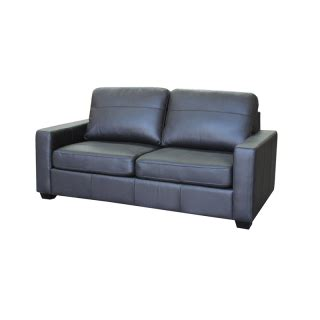 alessia leather sofa bed moorabbin home furnishers