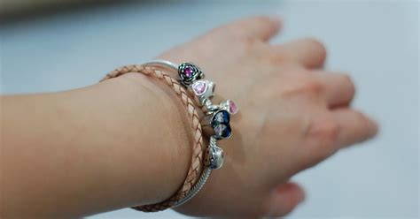 bracelet review newbie on charm bracelet same but different soufeel