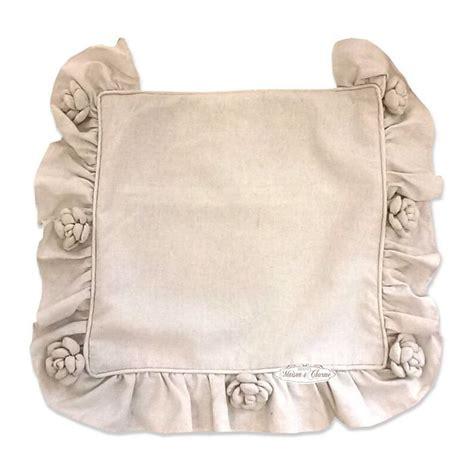cuscini provenzali cuscino florie provenzale biancheria cucina tovaglie