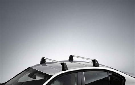 Bmw F30 Roof Rack by Bmw Genuine Roof Rack Bars Base Support Carrier System F30