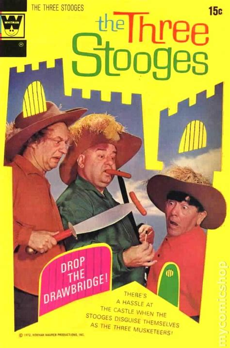 all three stooges books three stooges 1971 whitman comic books