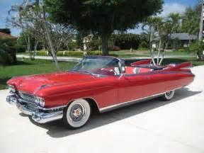 1959 Cadillac Eldorado Biarritz 1959 Cadillac Eldorado Biarritz Convertible