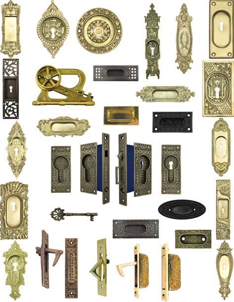 Antique House Of Hardware by Antique Hardware A Vintagehardware