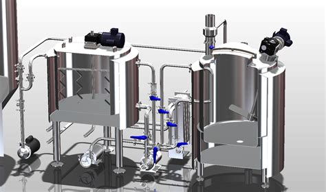 home brewing systems plans home brewery design myideasbedroom com